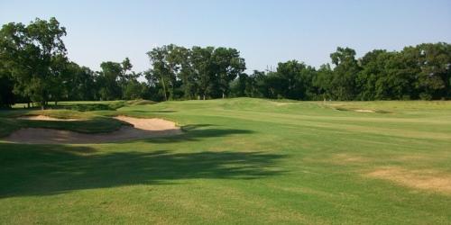 Clary Fields Golf Course