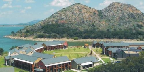 Quartz Mountain Golf Course