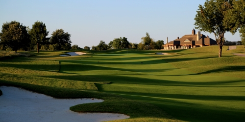 Shangri-La Golf Club, Resort & Marina Oklahoma golf packages