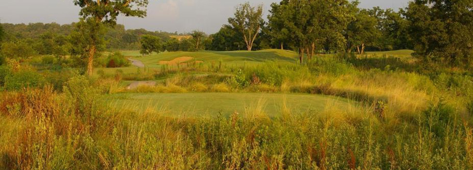 Clary Fields Golf Course