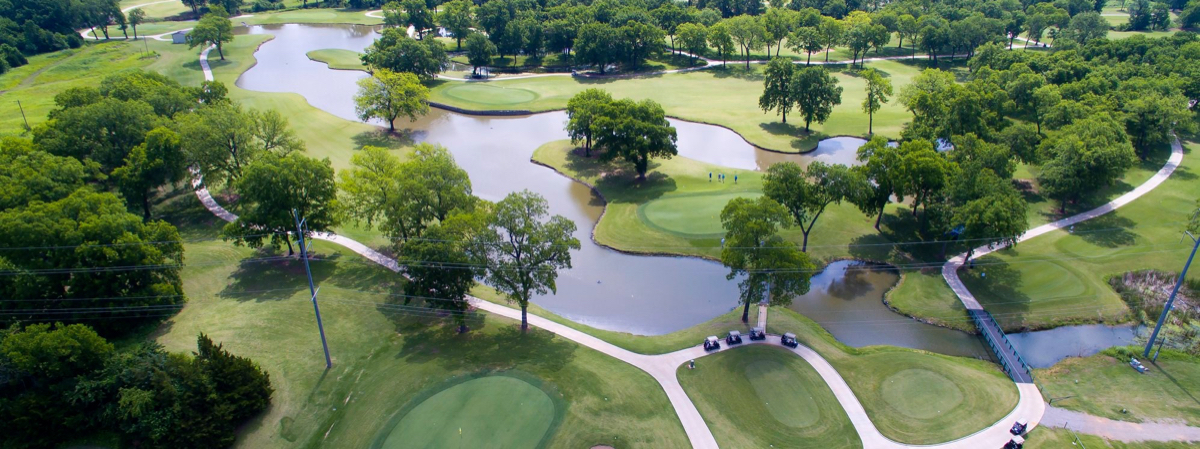 Fire Lake Golf Course