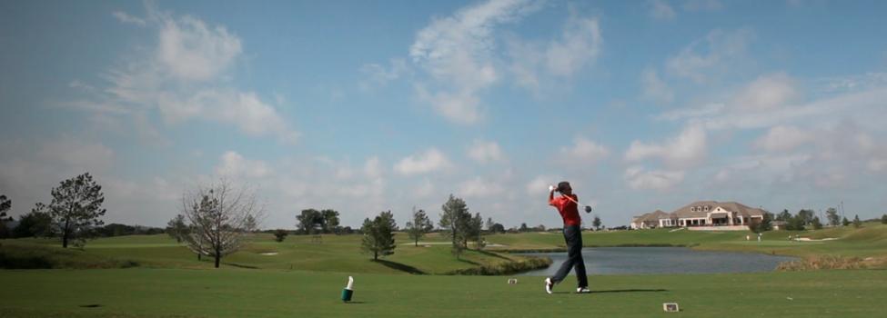 Winstar Golf Club