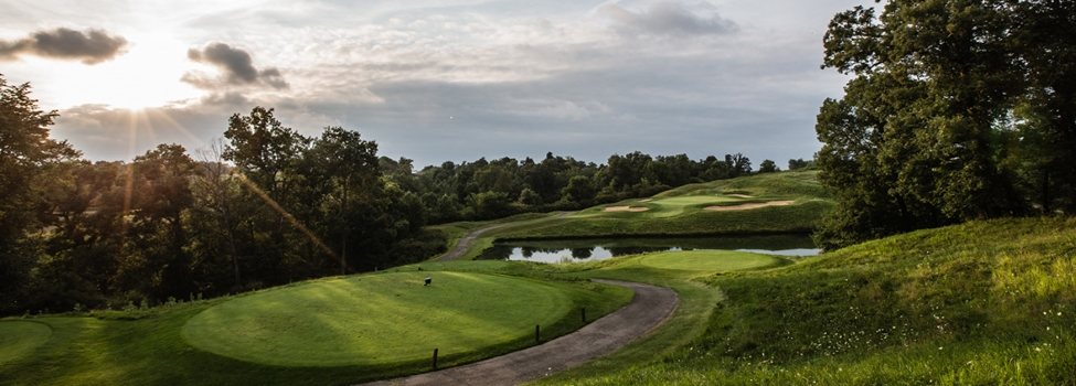 Amana Colonies Golf Club