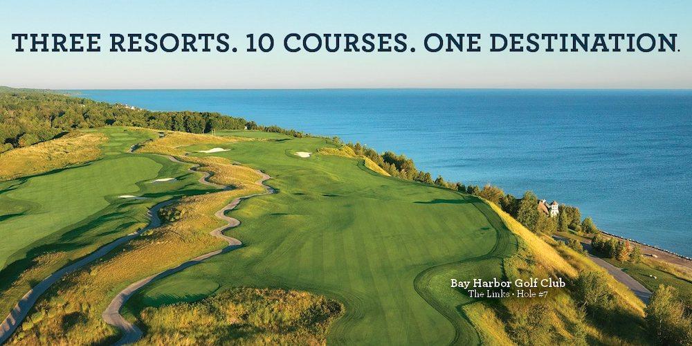 BOYNE Golf - Northern Michigan
