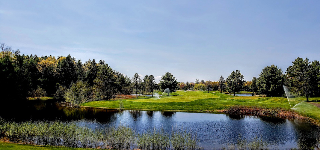 Garland Lodge & Golf Resort - Northern Michigan